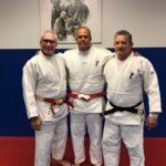 Adult Judo Instructors
