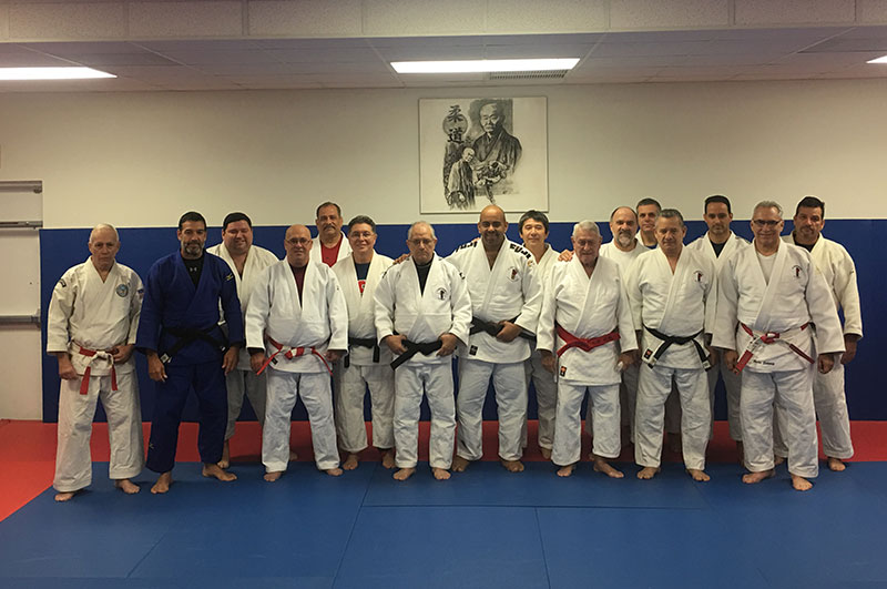 A. Kolychkine Judo Foundation